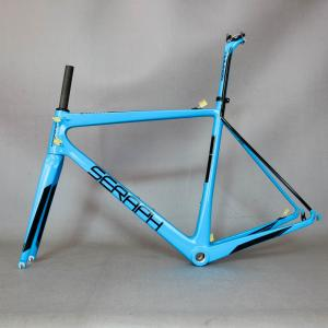 super light carbon frame T1000 fm686